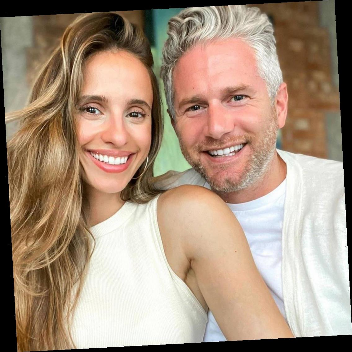 The Bachelor's Vanessa Grimaldi Is Engaged to Joshua Wolfe