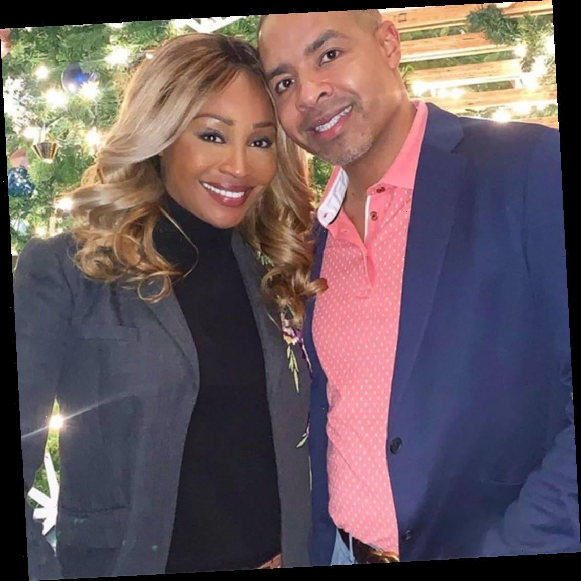"""Cynthia Bailey Jokes Quarantine Has """"Tested"""" Her & Fiancé Mike Hill's Relationship"""