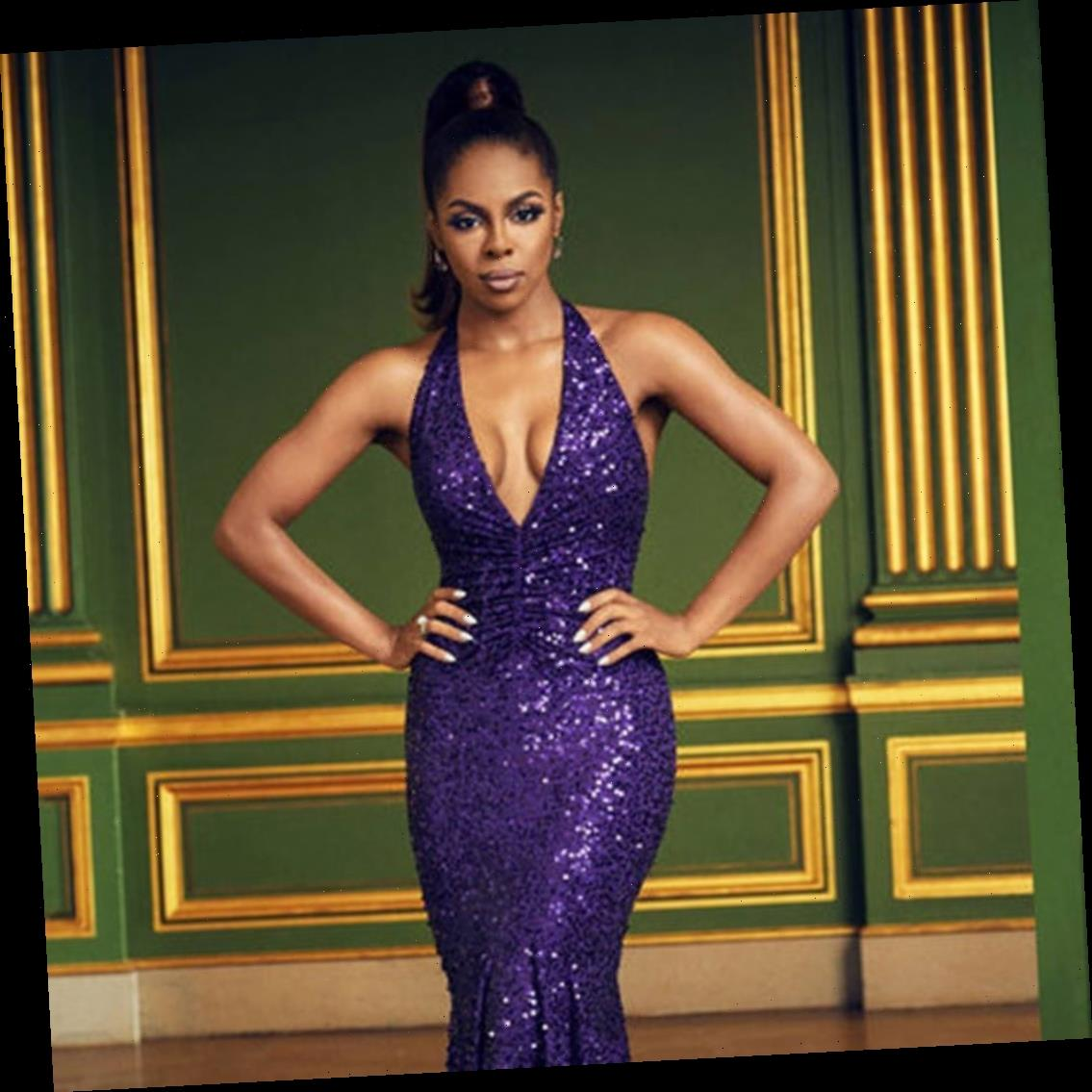 RHOP's Candiace Dillard Apologizes to the LGBTQ+ Community for Past ''Insensitive'' Posts