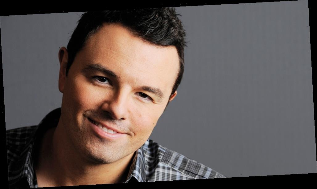 Seth MacFarlane Developing 'The Winds of War' Limited Series With UCP
