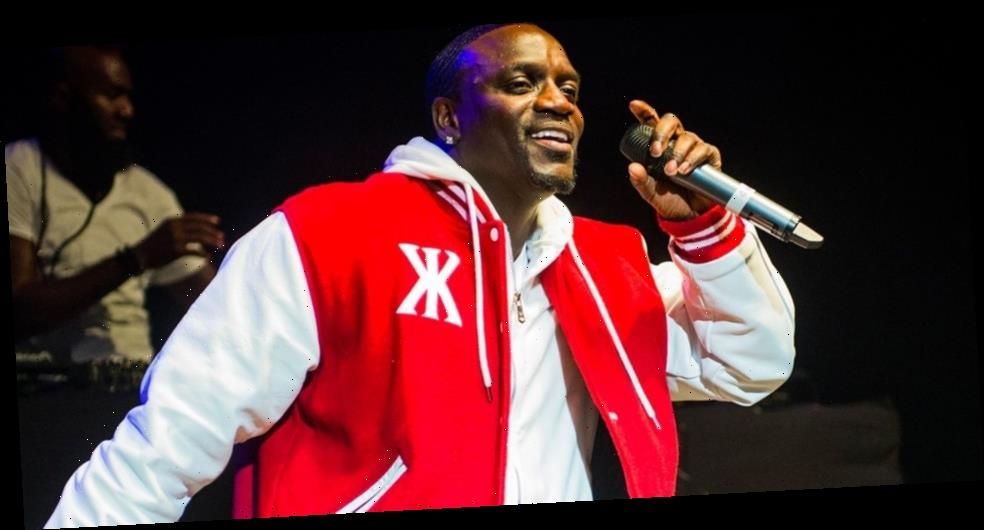 Akon Reveals He Passed on Signing Drake for Sounding Too Much Like Eminem