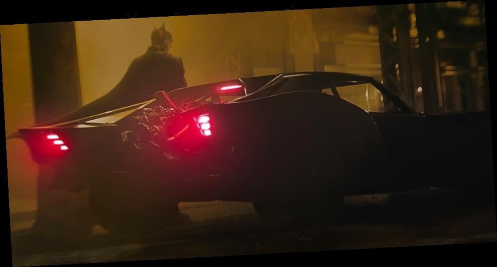 'The Batman' May Be the Franchise's Most Grounded Live-Action Film Thus Far