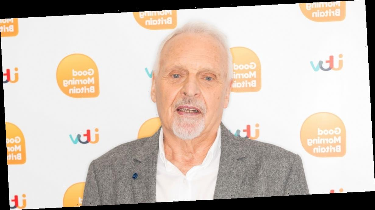 EastEnders legend Peter Dean wants to make a comeback on the soap as Pete Beale