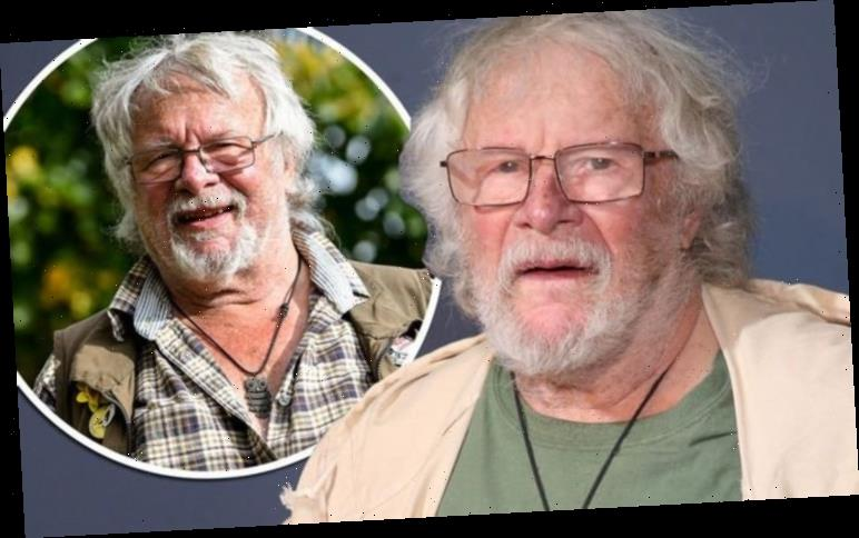 Bill Oddie: The Goodies star, 79, 'very ill' with lithium toxicity 'almost fatal!'