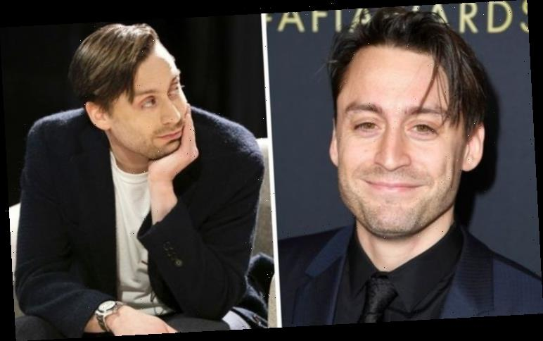 Succession: Roman Roy star details on-set clash with co-star: 'Whup my a**!'