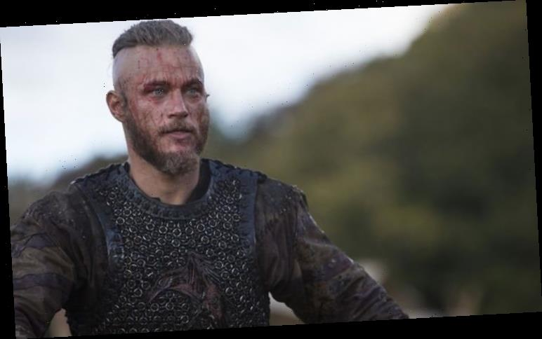 Vikings: What does Travis Fimmel miss most about Ragnar Lothbrok?