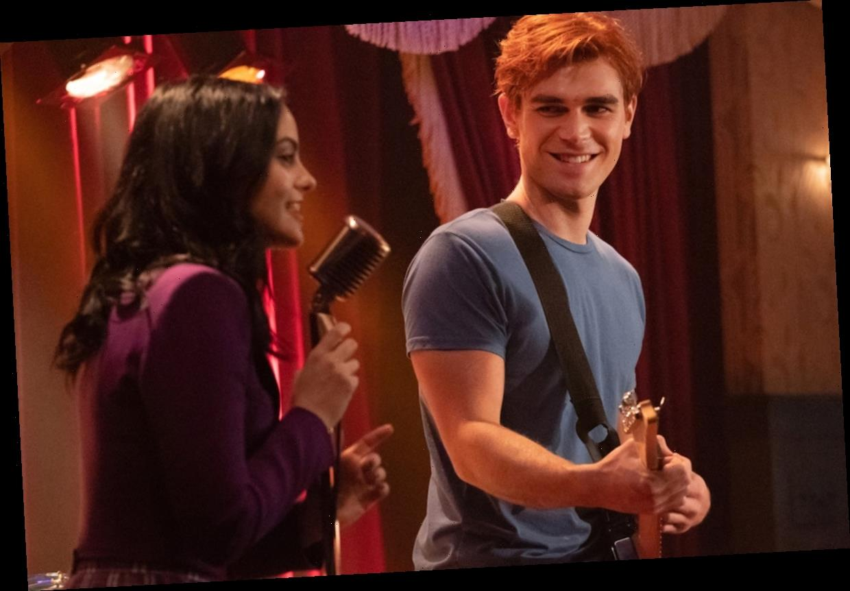 Wait, Did The 'Riverdale' Creator Just Tease Archie's Death In Season 5?