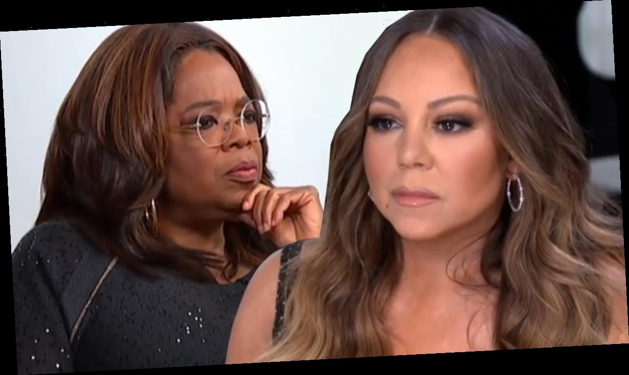 Why Mariah Carey Believes Her Mom Called Police on Her Before 2001 Hospitalization