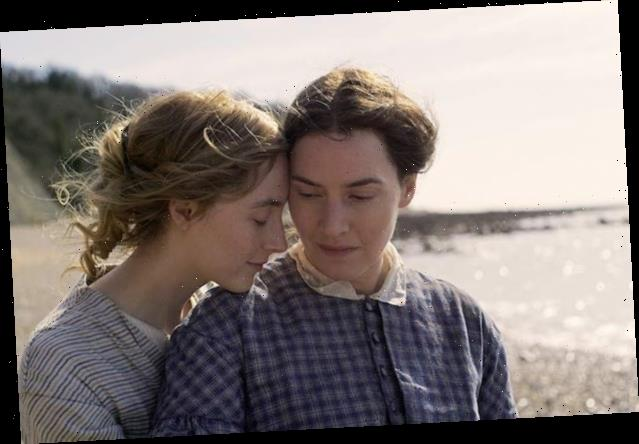 Why 'Ammonite' Director Created a Female Lover for Kate Winslet's 19th-Century Paleontologist