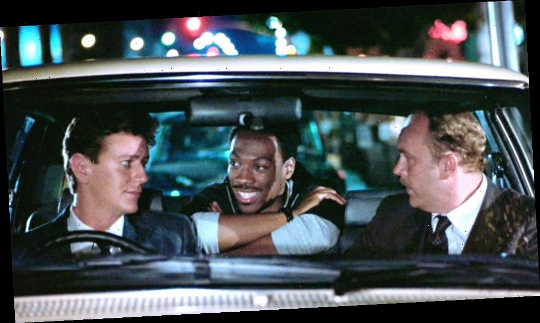 'Beverly Hills Cop': How Much Are the Stars Worth Today?