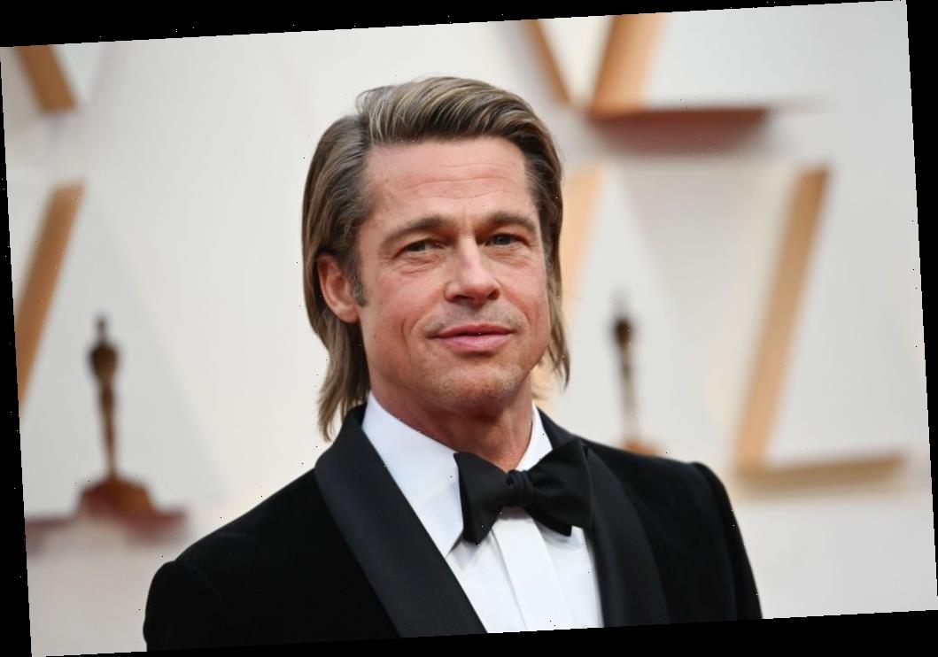 Brad Pitt's Easiest $7 Million Paycheck Was Not a Movie