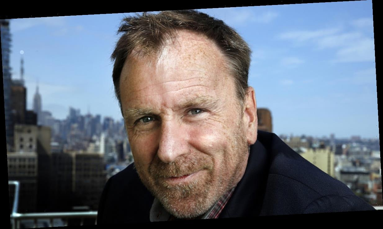 Exclusive interview with Colin Quinn on Overstated, Trainwreck and follow up to Tough Crowd