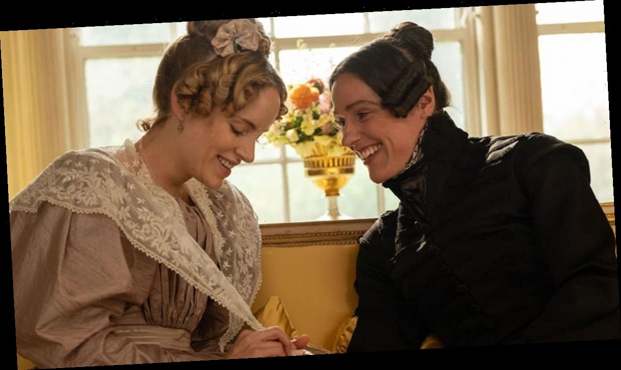 Gentleman Jack Season 2 release date and cast latest: When is it coming out?