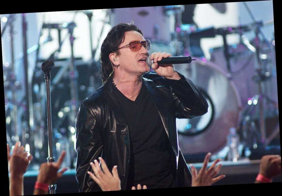 U2 Announce 'All That You Can't Leave Behind' 20th Anniversary Box Set