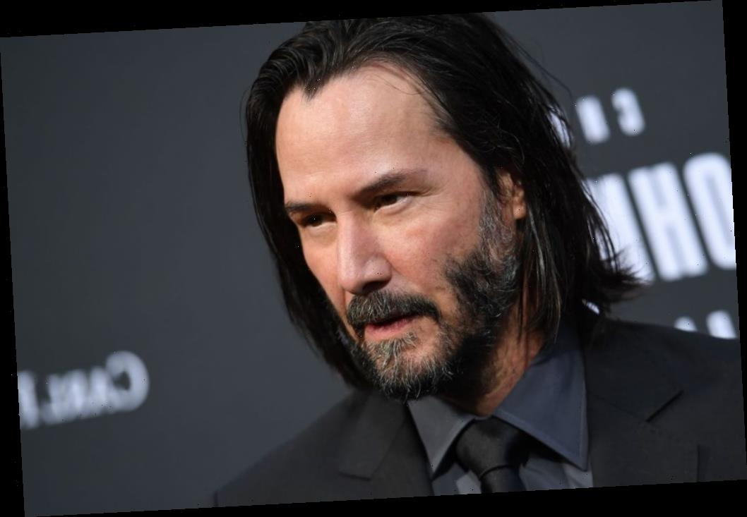 Does 'John Wick' and 'The Matrix' Star Keanu Reeves Owe His Career to Will Smith?