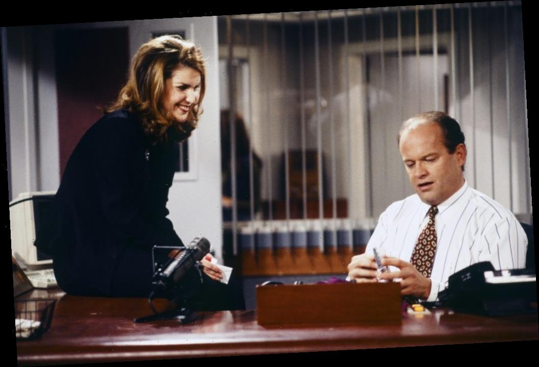 Why 'Frasier' Was Once the Most Hated Character on Television