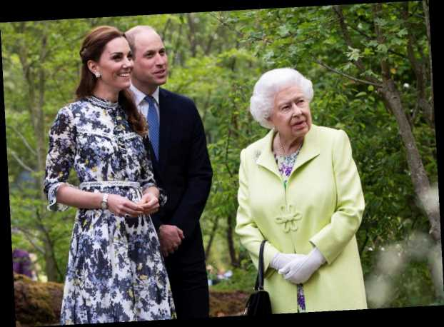 Kate Middleton and Prince William Were 'Over the Moon' to Finally Reunite With Queen Elizabeth