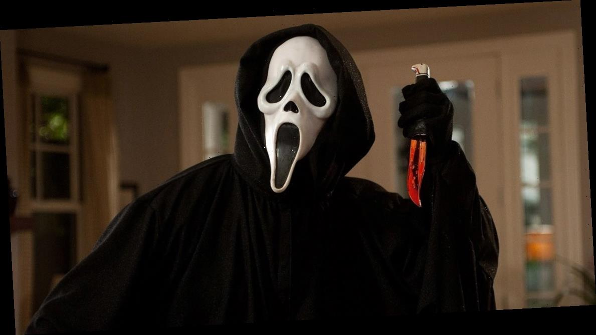 'Scream 5': Everything We Know About the Upcoming Slasher Film