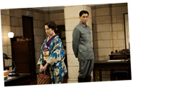 'Wife of a Spy' Review: Kurosawa Kiyoshi's Subdued Marital Thriller Is His Best Movie in Years