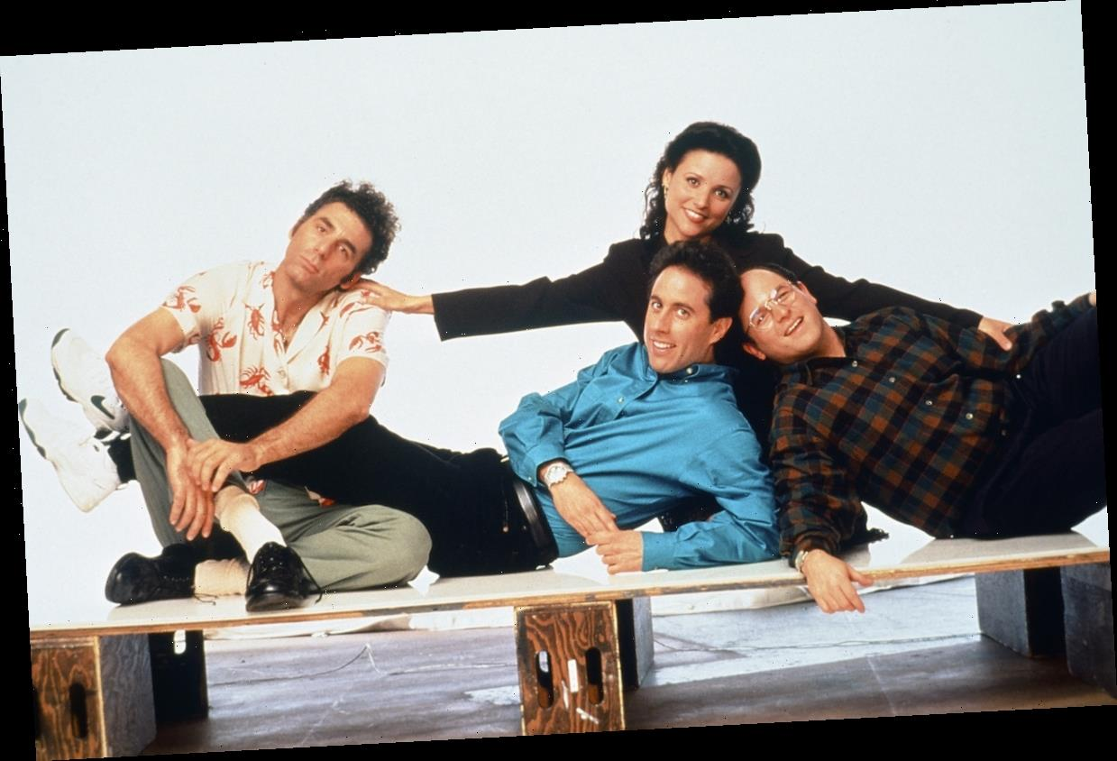 'Seinfeld': Why the Show Didn't Open with Jerry's Stand-Up Comedy After Season 7