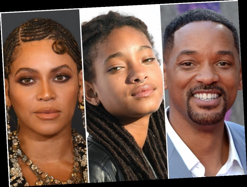 Will Smith Once Revealed Why Willow Smith Preferred to Stay Home Than Hang Out With Beyoncé