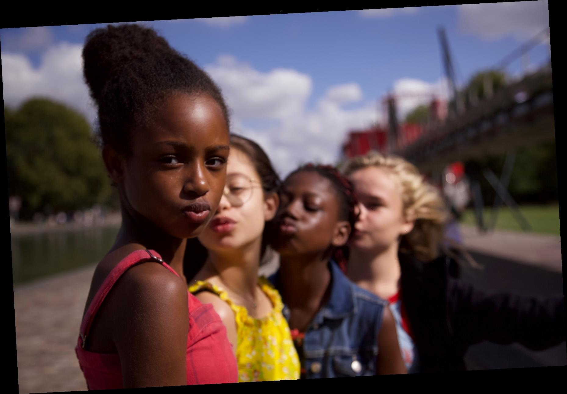 'Cuties' Review: A Coming-of-Age Movie Caught in the Culture Wars