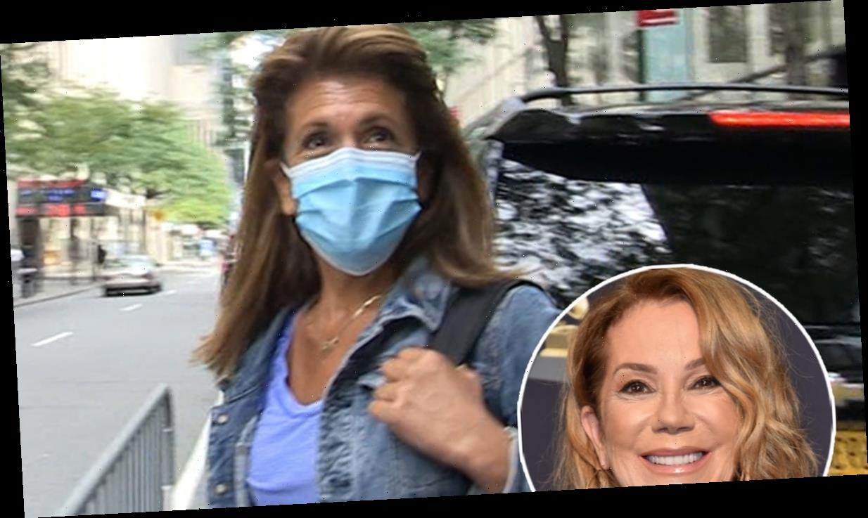 Hoda Kotb Weighs In On Whether Kathie Lee Gifford Will Return To TV (Exclusive)