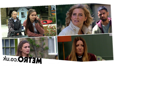 10 Emmerdale spoilers: Funeral tragedy, shock return and disability torment