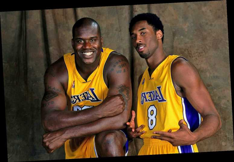 Shaquille O'Neal Tells His Kids Kobe Bryant Stories to Inspire Them to 'Maximize Their Potential'