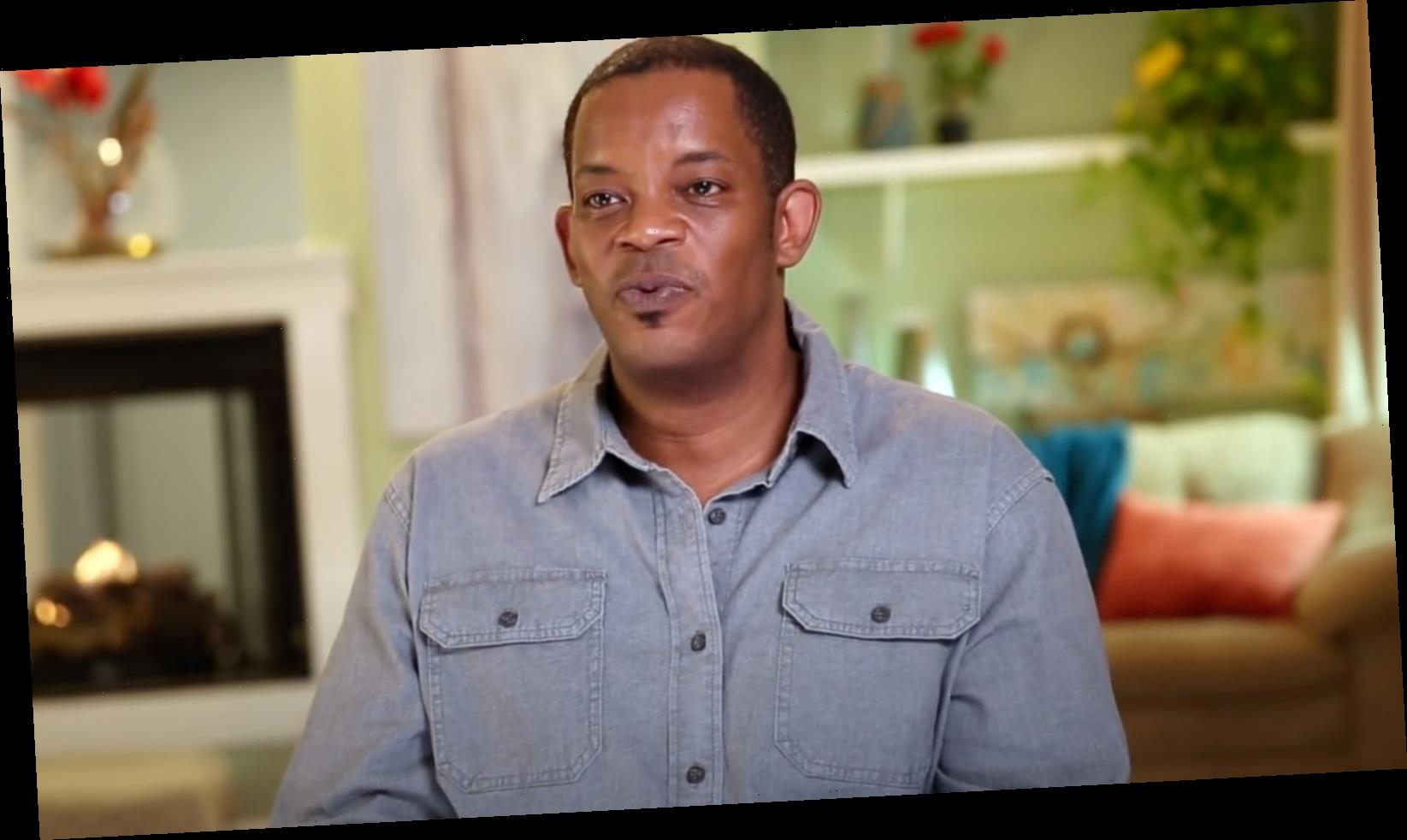 Look at how 90 Day Fiance's Caesar Mack has transformed