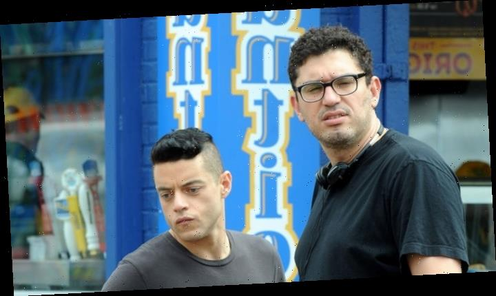 'Mr. Robot' Duo Sam Esmail and Rami Malek Are Teaming Up for a Muslim Undercover FBI Agent Thriller