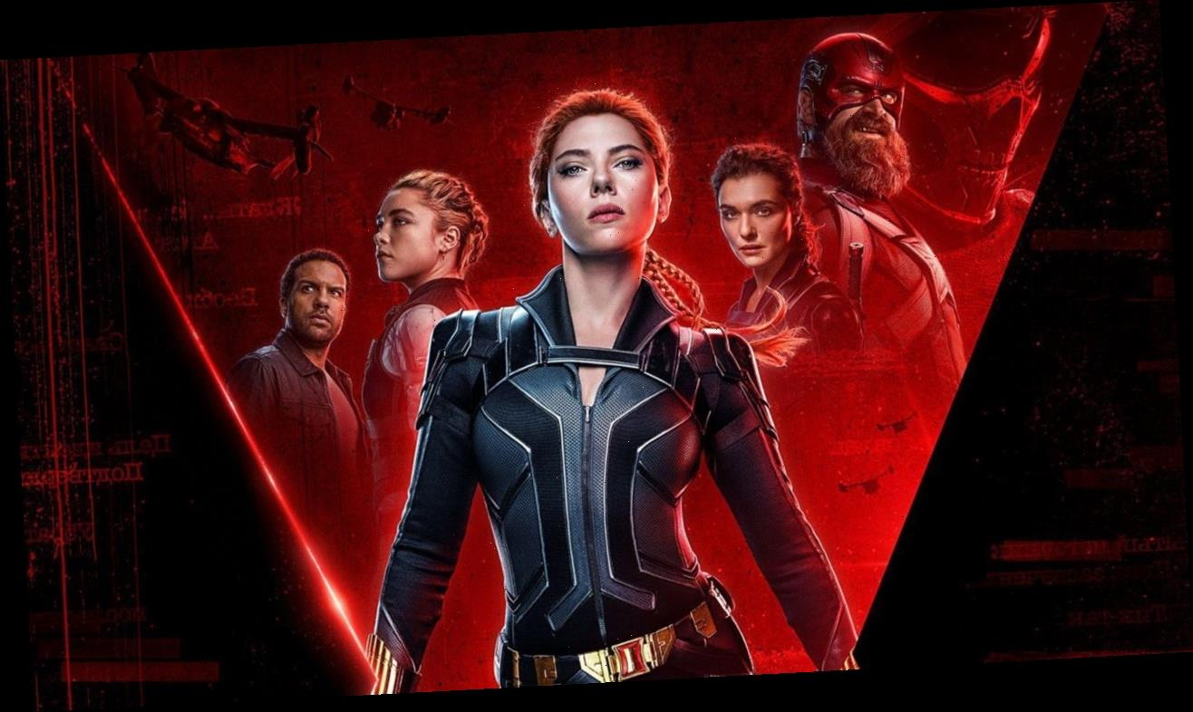 Disney may delay 'Black Widow' release again, pushes 'Soul' to streaming service: report
