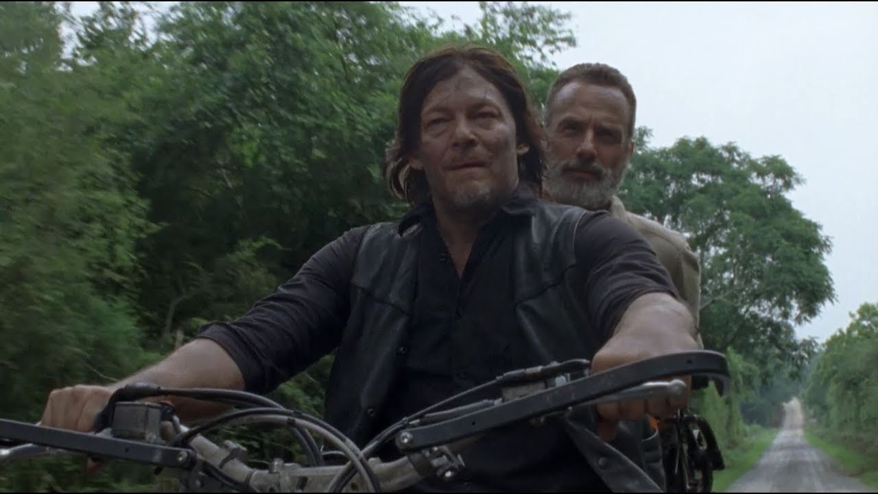 Walking Dead to conclude record-breaking run in 2022