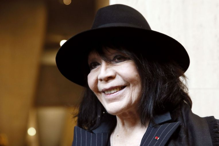 Iconic French singer Juliette Greco dies aged 93