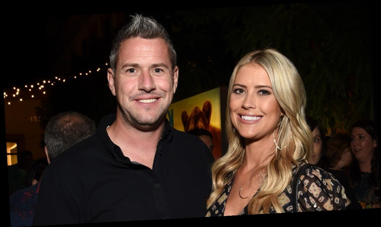 Ant Anstead Tells Fans to Stop Speculating on His Split From Christina