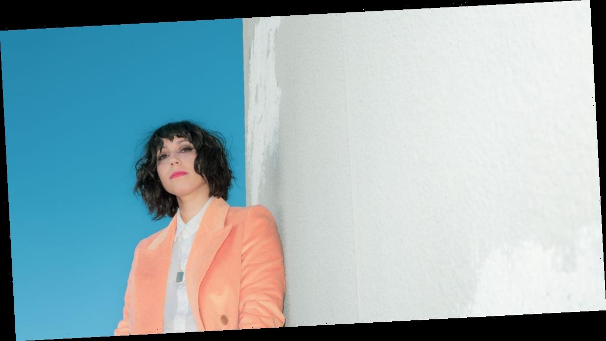 Deep Sea Diver interview: Jessica Dobson opens up on new album Impossible Weight