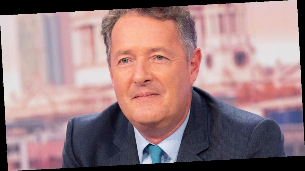 'Piers Morgan is who I'm A Celeb needs –golden TV' says Ryan-Mark Parsons