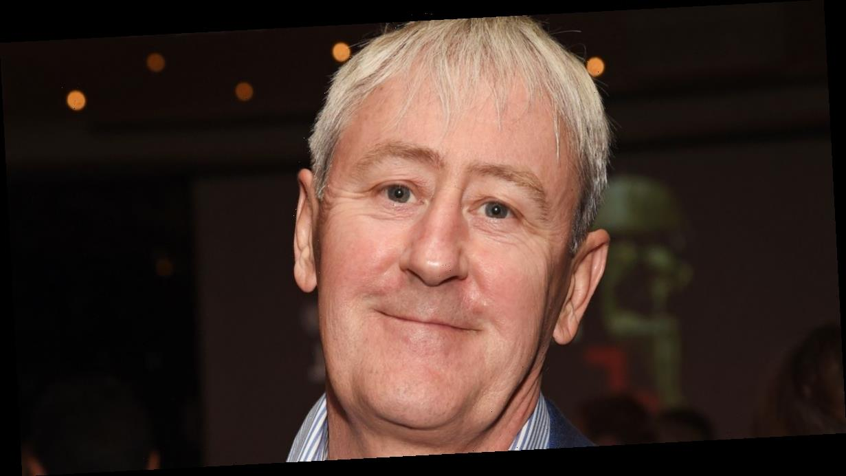 Nicholas Lyndhurst 'comforted' by David Jason after the death of his son Archie