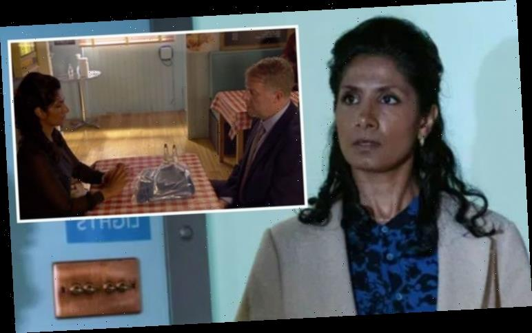 EastEnders spoilers: Suki Panesar's motives for betrayal 'unveiled' in Jags exit twist