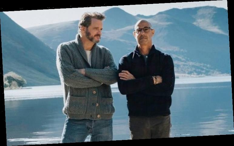 Supernova review: Heartbreaking take on dementia sees Colin Firth and Stanley Tucci shine