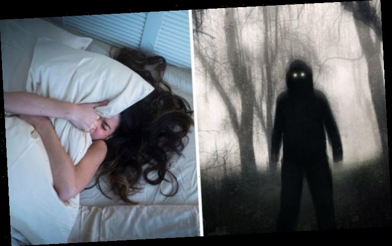 Dream meanings explained: The top 10 nightmares and what they mean