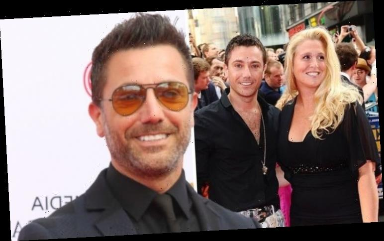 Gino D'Acampo wife: Why the TV chef does not cook at home – 'She gets upset'
