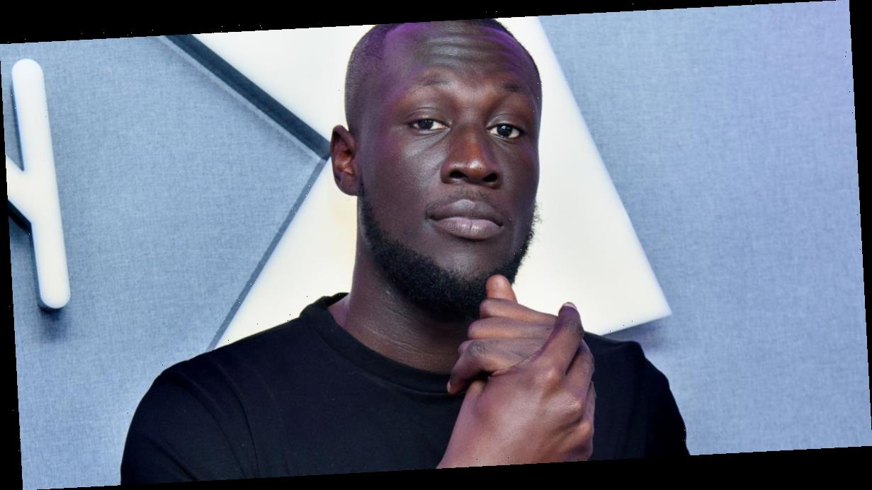 Stormzy branded 'disrespectful' by Chip for 'showing up at his house' amid feud