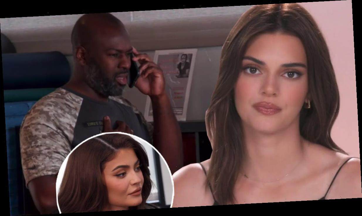 KUWTK Recap: Corey Calls Kendall a Rude 'A-Hole' During Heated Call After Kylie Fight
