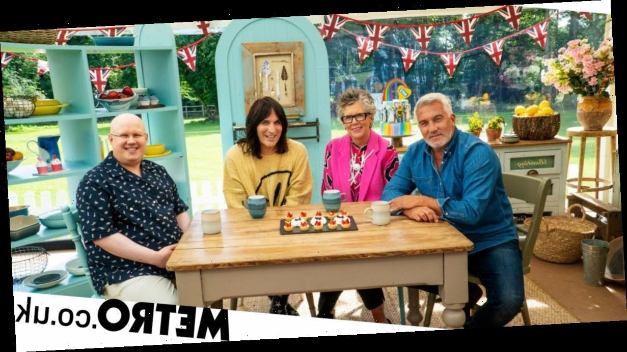 Who will win the Great British Bake Off? Our predictions at the half-way point