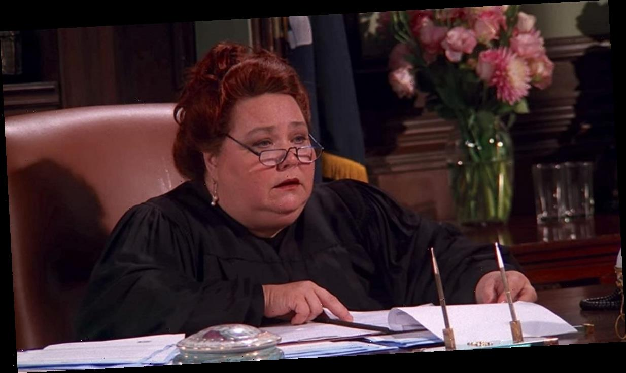 Conchata Ferrell dead at 77: Two and a Half Men actress passed away after cardiac arrest