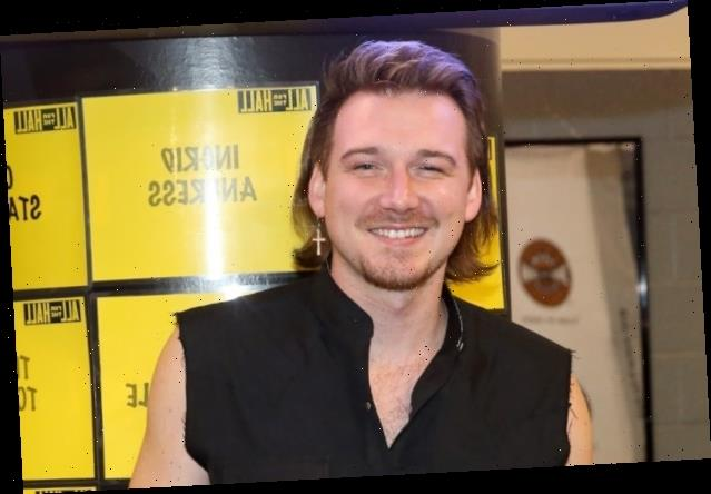 Morgan Wallen Says He's Booted From 'SNL' After Maskless Partying