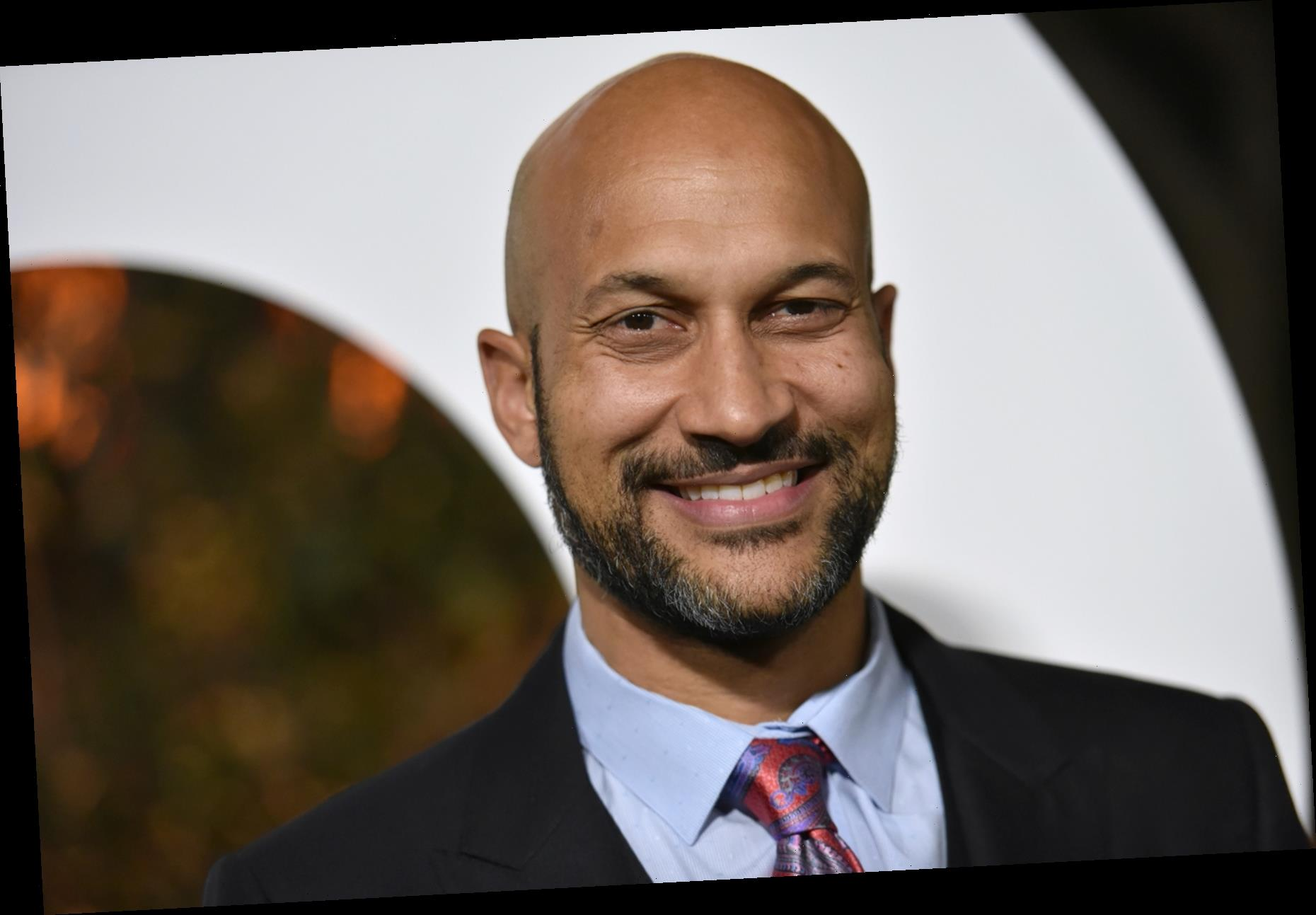 Keegan-Michael Key to Star in Fiction Podcast '13 Days of Halloween'