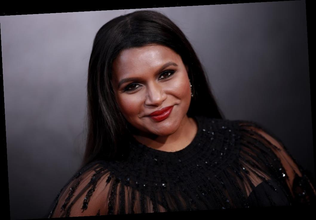 Mindy Kaling Joins a Growing List of Celebrities Who Have Surprised Fans with Birth Announcements