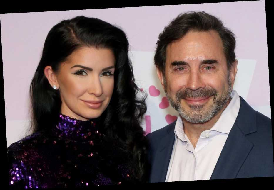 Who is Dr Paul Nassif's wife Brittany and do they have kids?